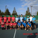 平成30年度テニスの日