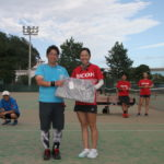 令和元年度テニスの日